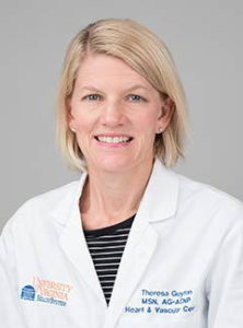 Theresa O Guyton, RN, MSN, AG-ACNP