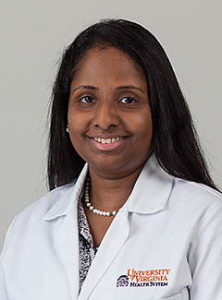 Maheswari Murugesan, MSN, RN, ACNP