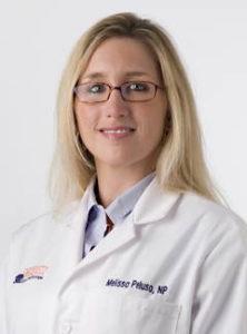 Melissa R Peluso, MSN, RN, ACNP
