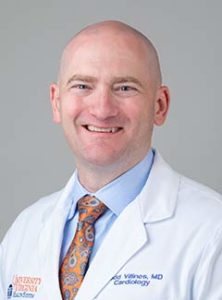 Todd Villines, MD