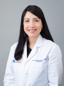 Patricia Rodrguez Lozano, MD