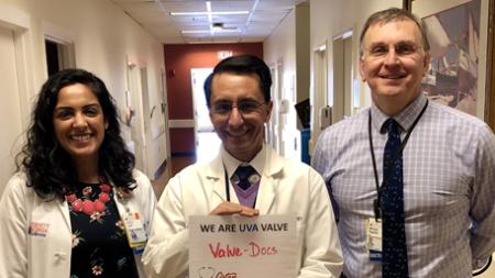 doctors UVA