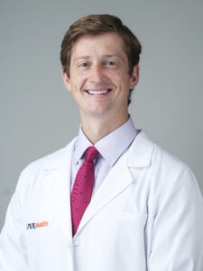Michael Parker Ayers, MD