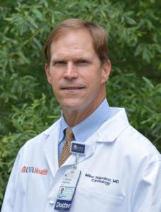 C. Michael Valentine, MD