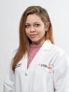 Cherisse Baldeo, MD