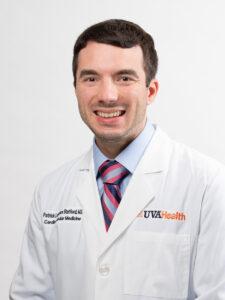 Patrick Stafford, MD