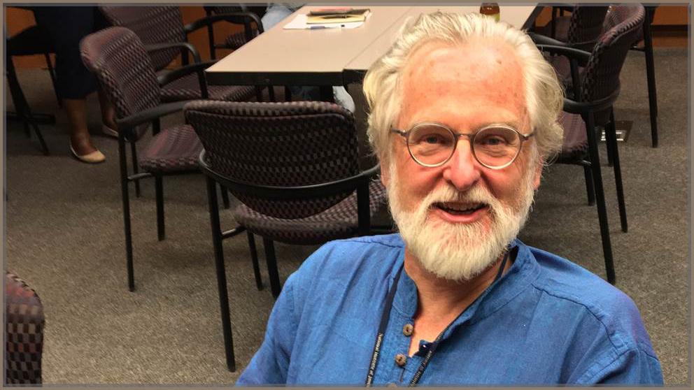 Dr John Herr