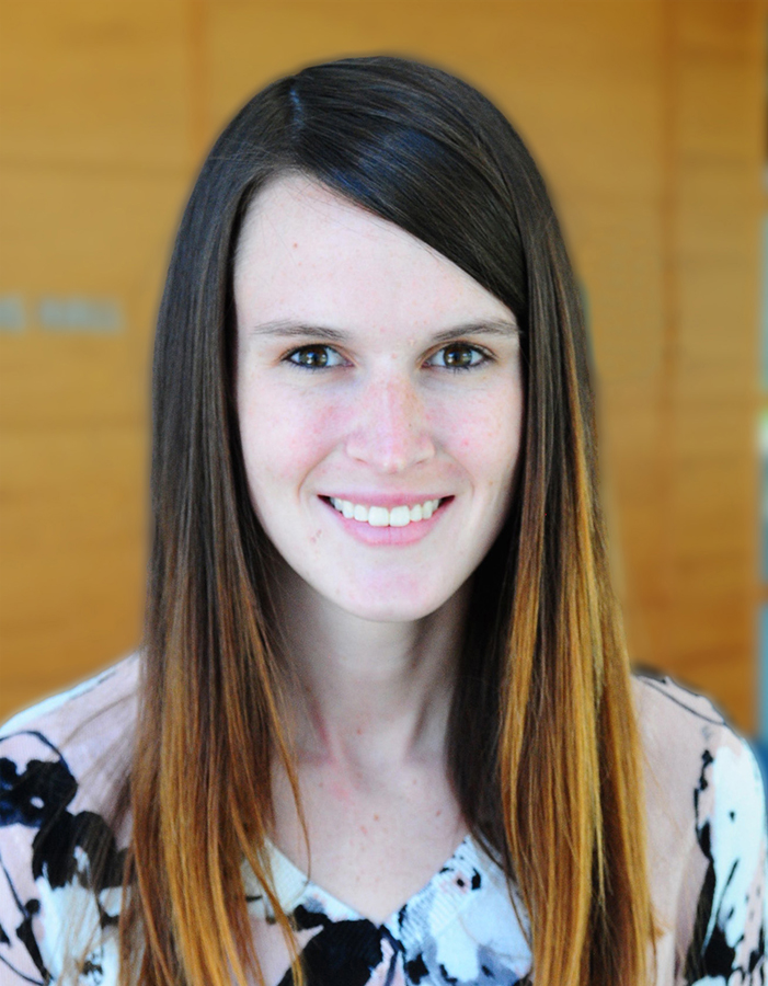 Jessica Neville Little awarded NIH F30 Pre-Doctoral Fellowship Award
