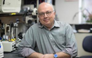 Doug DeSimone, PhD