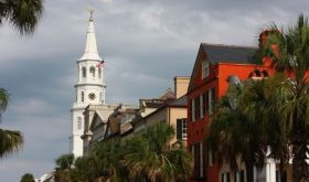 International Meeting in Charleston, SC
