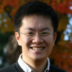Chongzhi Zang receives NIH Career Development Award