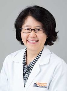 Connie M. Chung, MD, PhD