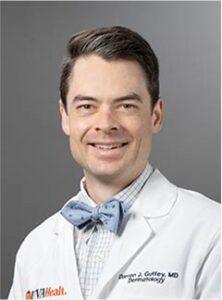 Darren Guffey, MD