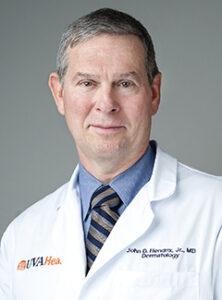 Dr. John Hendrix