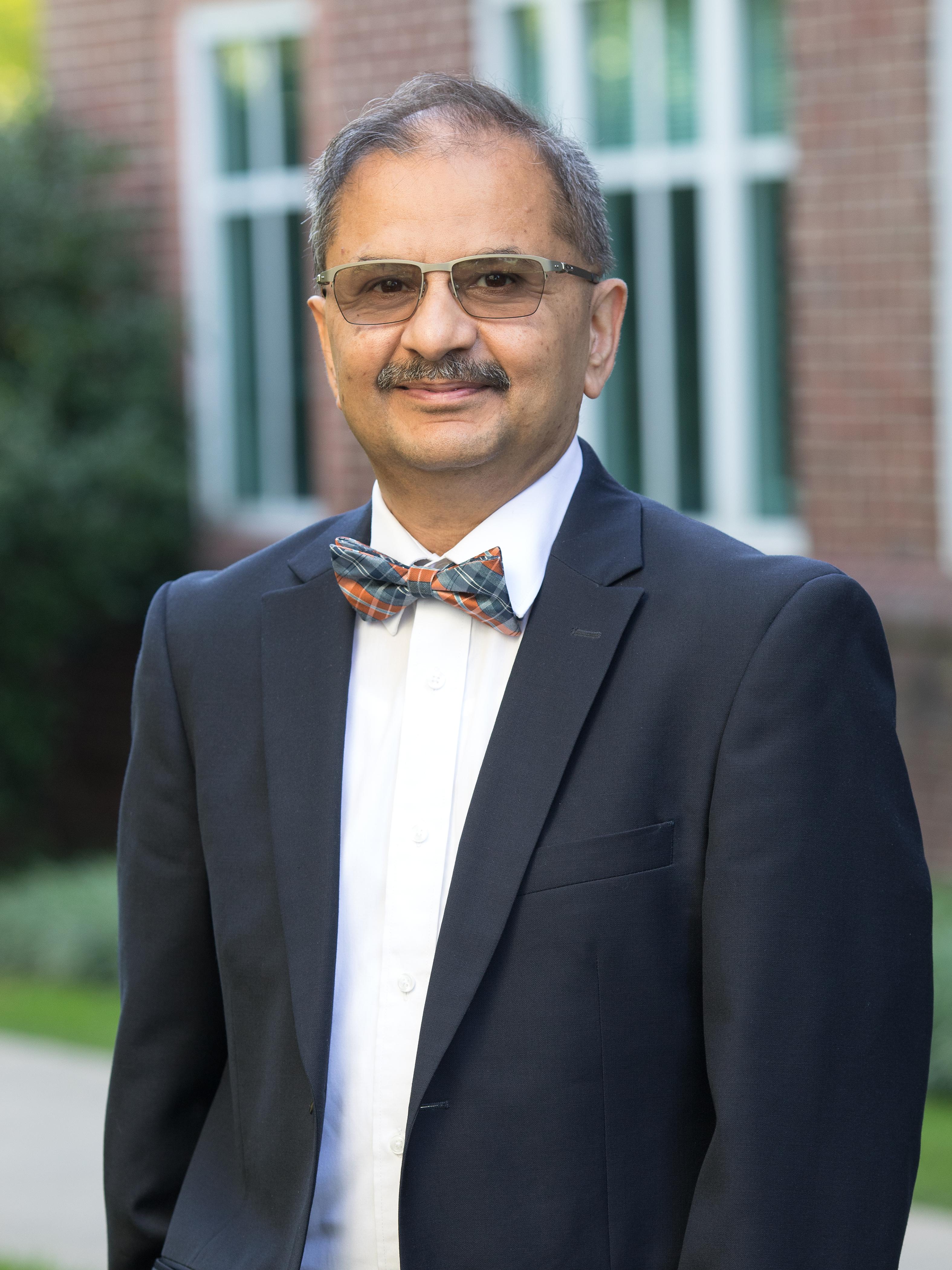 Ananda Basu, MD | Center for Diabetes Technology