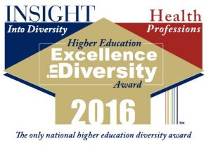 Logo: Excellence in Diversity
