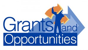 Logo: Grands and Opportunities