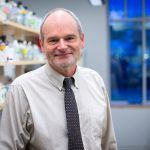 Petri Named 2016 UVA Distinguished Scientist