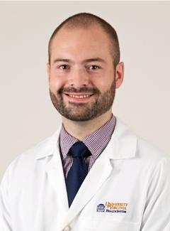 Alexander Millard, MD