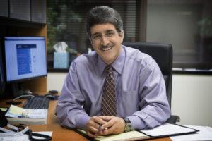 UVA Latino Health Initiative Dr Max Luna