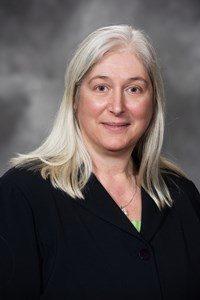 portrait of Dr. Debra Perina