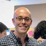 headshot photograph of Doctor Matthew Trowbridge