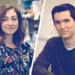 Beyond the Clinic…UVA Medical Scribes – Duo Earn Major Science Research Award