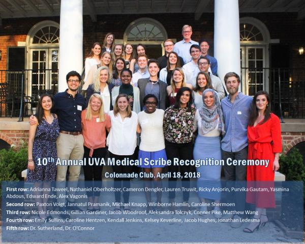 Medical Scribe Program | Emergency Medicine