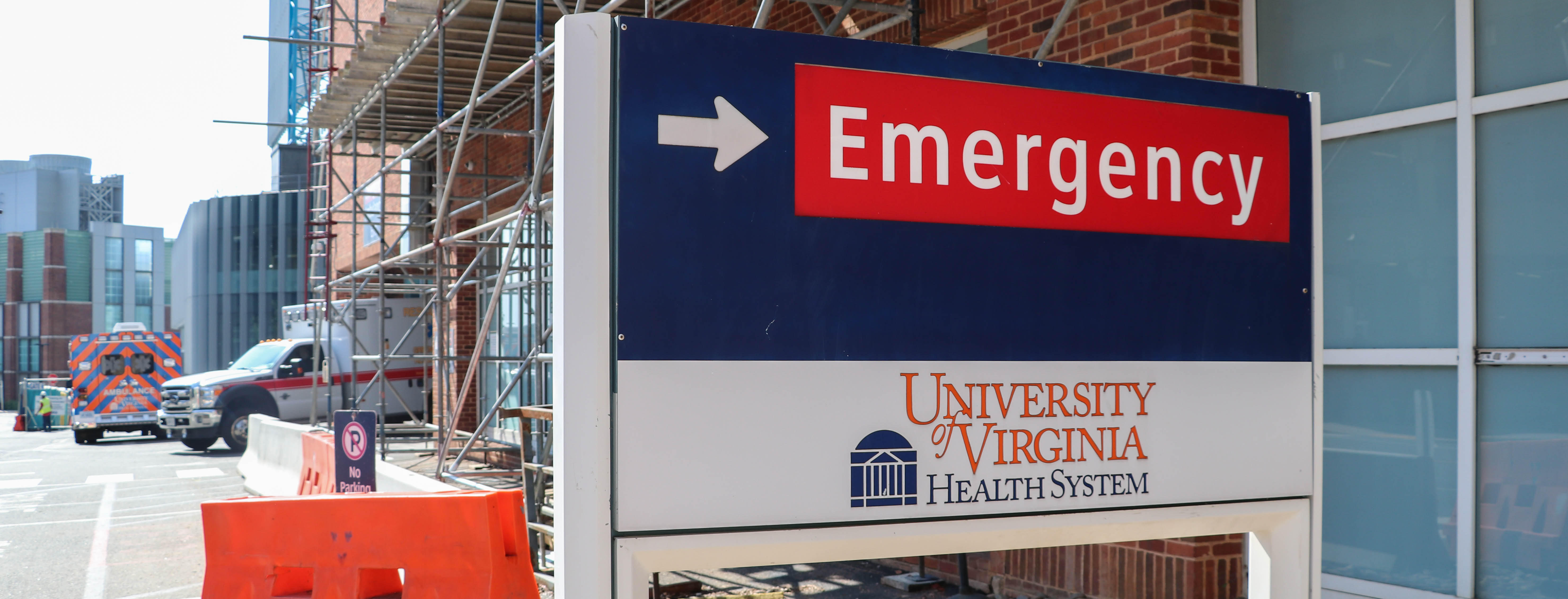 Emergency Medicine | University of Virginia School of Medicine