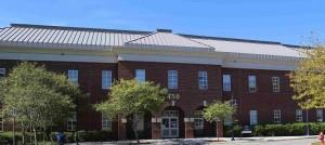 Aurbach Building, 450 Ray C. Hunt Drive, Charlottesville