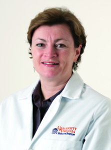 Photo of Dr. Jennifer Kirby