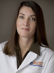 Photo of Dr. Susan Kirk