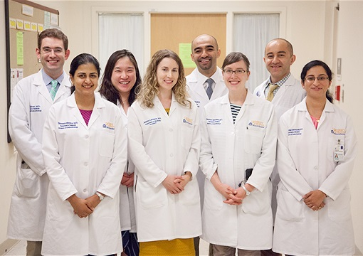 2015-2016 Endocrinology Fellows