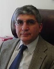 Dr. Helmy Siragy, MD, FACP, FAHA