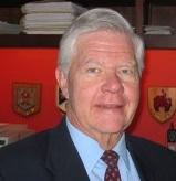 Dr. John Marshall, MD, PhD