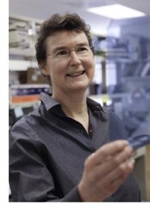 Dr. Susanna Keller, MD