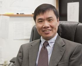 Dr. Zhenqi Liu, MD