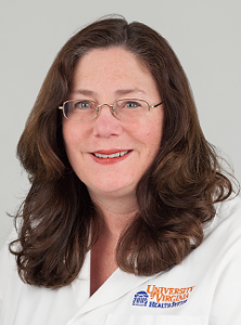 Photo of Dr. Stacey Anderson