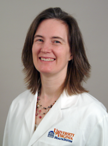 Photo of Dr. Sue A. Brown