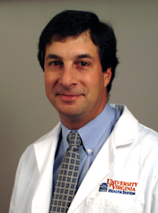 Photo of Dr. Alan Dalkin