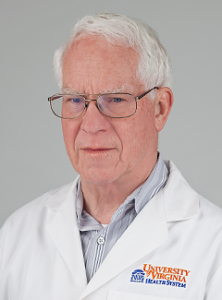 Photo of Dr. Richard Santen