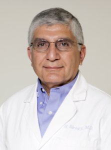 Photo of Dr. Helmy Siragy