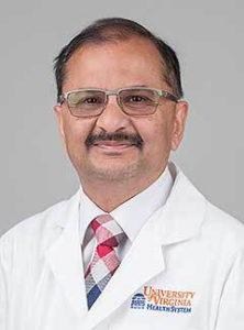 Dr Basu Ananda