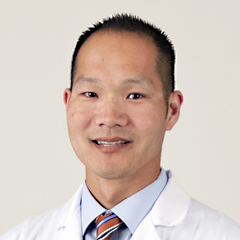 Photo Dr. Gregory Hong