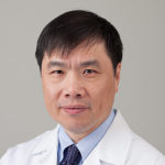 Photo of Dr. Zhenqi Liu