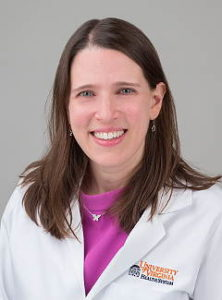Heather Ferris, MD