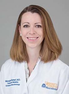 Meaghan Stumpf, MD