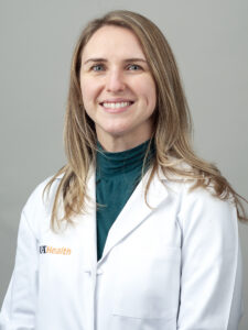 Kaitlin M Love, MD