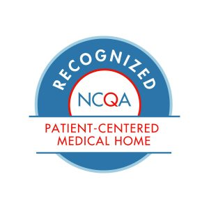 NCQA recognized as a patient-centered medical home