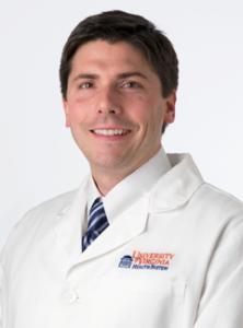Brian W. Behm, MD, MHS